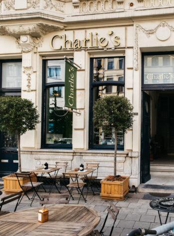 Charlie's Antwerpen