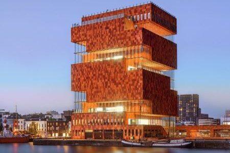 Mijn 3 favoriete museums van Antwerpen: Het MAS, het DIVA Diamantmuseum en het Red Star Line Museum