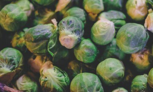 Waarom leren zoveel mensen pas spruitjes eten als ze volwassen zijn?