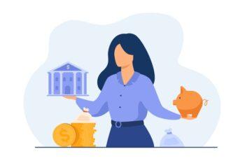spaarrekening of anders sparen