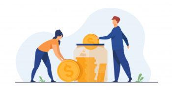 spaarrekening rente